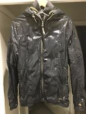 GSTAR RAW HIKER HOODED JKT SW L/S SIZE LARGE