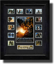 Transformers: Revenge of the Fallen film cell  (2009) (a)