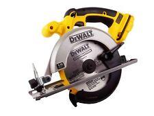 Dewalt DC390B 18V 6-1/2-Inch 18-Volt Cordless Circular Saw Bare Tool