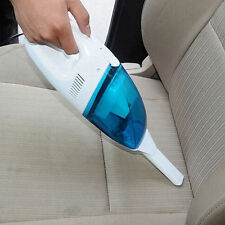 Car Vehicle Auto Truck Portable Handheld Powered 12V Wet Dry Vacuum Cleaner CC