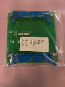 Universal Instruments Cable Check Board J86630902