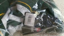 NFL Hoody Distressed Green Bay Packers Mens Large