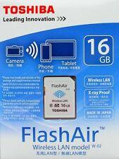 Toshiba Class 1 Speicherkarten