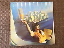 Supertramp Breakfast in America Vinyl Lp 1979 excellent condition