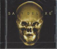 SAMY DELUXE / MÄNNLICH - CD 2014 * NEU *