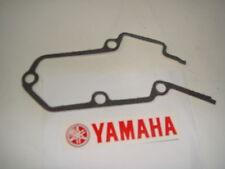junta cubierta válvula tubo de escape Yamaha YZ 250 LC '99'13 código 5CU 11993