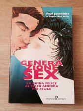 GENERAZIONE SEX - P. Joannides 1998