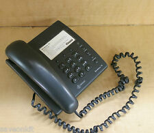 KPN Telecom Bordeaux 10 Black Telephone Office Home 21-4606