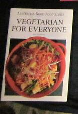 Vegetarian for Everyone Jan Stephens