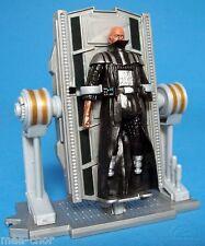 Star Wars Deluxe Suelto putrefacciones Muy Raro reconstruir Darth Vader C-10+ Perfecto Estado.