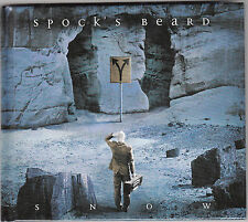 Snow - Spock's Beard ( 3-HDCD ) - Limited Edition, Box, Digi-Book