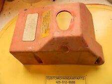 STIHL CUTOFF SAW TS460 TOP COVER    ---- BOX1749P