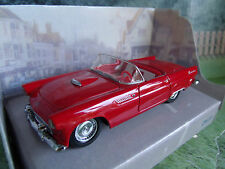 1/43 MATCHBOX DINKY DY- 31 1955 Ford thunderbird