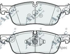 Brand New Apec Front Brake Pad Set - PAD2116 - 12 Months Warranty!