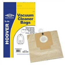 Hoover H58 H63 H64 Capture CP71CP01001 CP71 TCP2011 Vacuum Bags 5PK BAG266