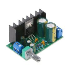 TDA2050 Mono Audio Power Amplifier Board Module DC/AC 12-24V 5W-120W 1-Channel