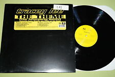 "Tracey Lee ‎– The Theme - The Afterparty Remix, Vinyl, 12"" Maxi, US 1997, vg++"