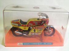 1/10 YAMAHA KENNY ROBERTS G.P. GUILOY DIECAST MOTO GP BIKE