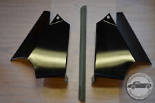 Austin Healey 100/6 3000 radiator deflector set