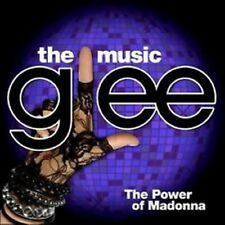Glee: The Music, the Power of Madonna [EP] SOUNDTRACK