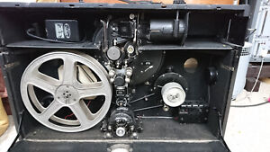 35mm Kinoprojektor ZeissIkon Kinobox