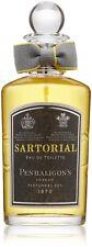 Penhaligon's 'Sartorial' Eau De Toilette 1oz/30ml New In Box