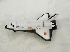 Vintage Nasa Space Shuttle A207 Model Plane