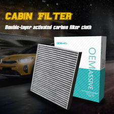 Car Cabin Air Filter For Sienna Celica Avalon 4Runner Lexus GX470 ES330