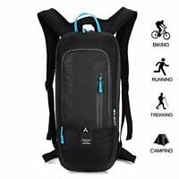 BLF Bike Backpack, Waterproof Breathable Hiking/Cycling/Running Rucksack, 10L