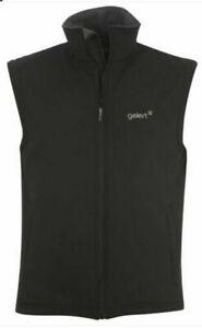 Gelert Mens Shell Gilet Sleeveless Jacket Zip Outdoor Warm