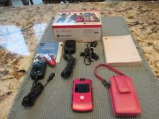 Motorola RAZR V3 Hot Pink  (T-Mobile) Cellular Phone