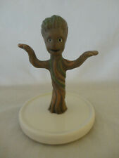 I AM GROOT Guardians of the Galaxy Baby Groot Ring Holder Figure (122)