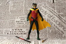 Damian wayne Robin 6 inch figure Dc Direct Batman collectibles loose figure