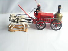 Timpo Wild West Clay County Fire Service Wagon