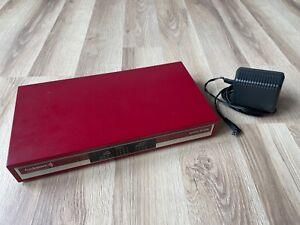 Funkwerk Bintec R1200 VPN ISDN Router 4 Port Switch
