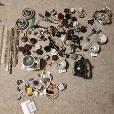 Lot pièces détachées automobile de prototype