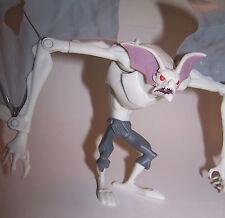 2004 The Batman Animated Series Man-Bat White Action Figure DC Comics