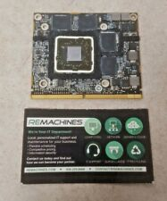 """AMD Radeon HD 6770M 512MB for Apple 27"""" iMac OEM Video Card, Tested, Ships Free!"""
