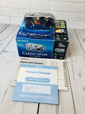 Vintage Collectable Sony Cyber-shot DCS-P93A Camera