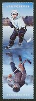 #5253b History of Ice Hockey, Se-Tenant Pair, Mint **ANY 4=FREE SHIPPING**