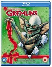 Gremlins - 30th Anniversary Edition Blu-ray 1984 Region