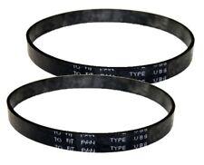 2 UB8 Vacuum Cleaner Belts M-CV270B for Panasonic