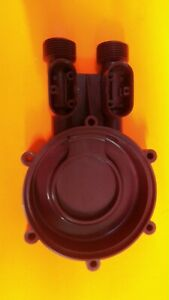 Grundfos Str Pump Head -Right Hand - 99224171  shower pump part