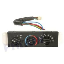 for Jeep Wrangler TJ HVAC AC A/C & Heater Control with Blower Motor Switch  New