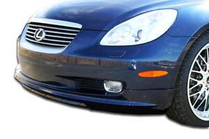 02-05 Lexus SC W-1 Duraflex Front Bumper Lip Body Kit!!! 103575