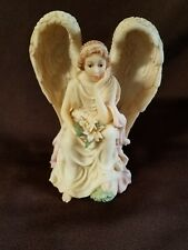 """Seraphim Angel Ophelia """"Heart Seeker"""" By Roman 5.5"""""""