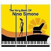 Nina Simone - The Very Best of (CD)