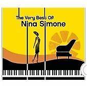 Nina Simone - The Very Best of (CD)