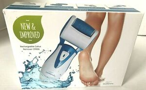 Electric Callus Remover & Rechargeable Pedicure Tools CR900 by Own Harmony- NEW