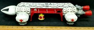 Dinky Toys  Meccano Vintage 1974 EAGLE FREIGHTER Space 1999 Gerry Anderson Toy